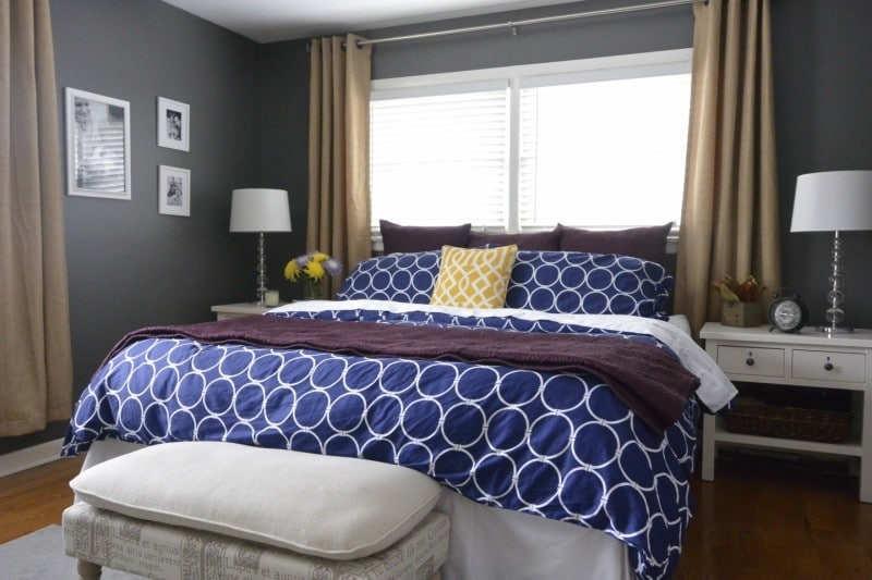 Genial How To Organize A Master Bedroom Like A Pro