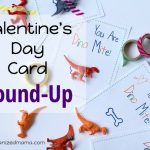 Round-Up Of My Favorite Free Valentine's Printables