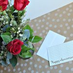 Cards And Flowers