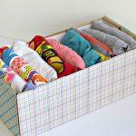 Shirts Box