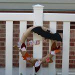 boo-wreath