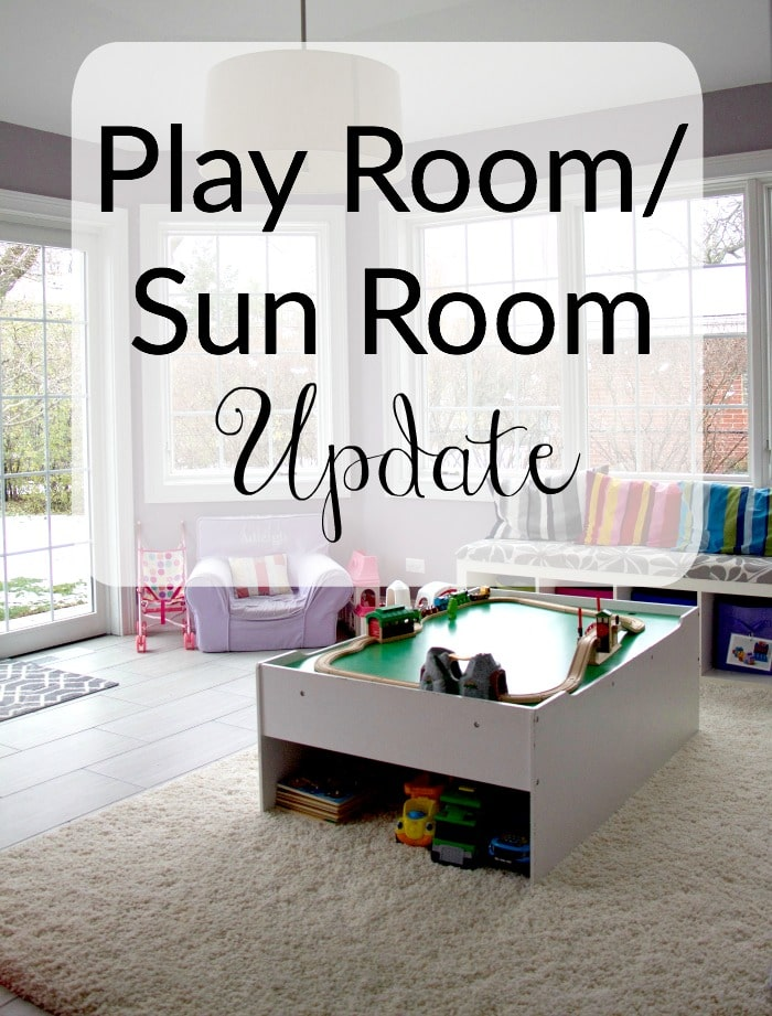 If You Remember Our Old Play Room Was An Addition That The Previous Owners Added It Was Right Off The Living And Dining Room It Was Close To The Kitchen