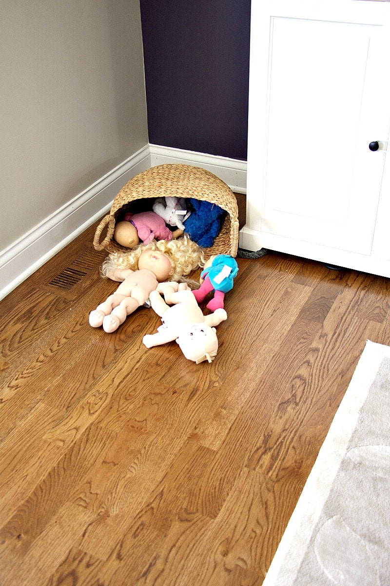 6 Creative Ways To Organize Toys In The Living Room The