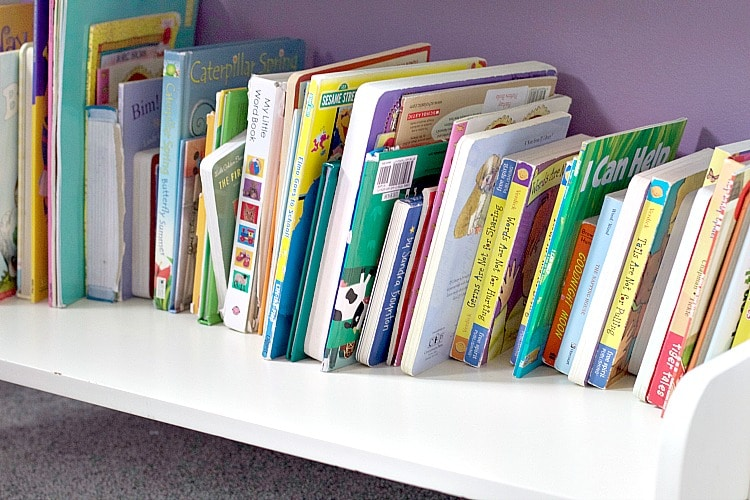 How To Store Kids Books That Will Help You Stay Organized
