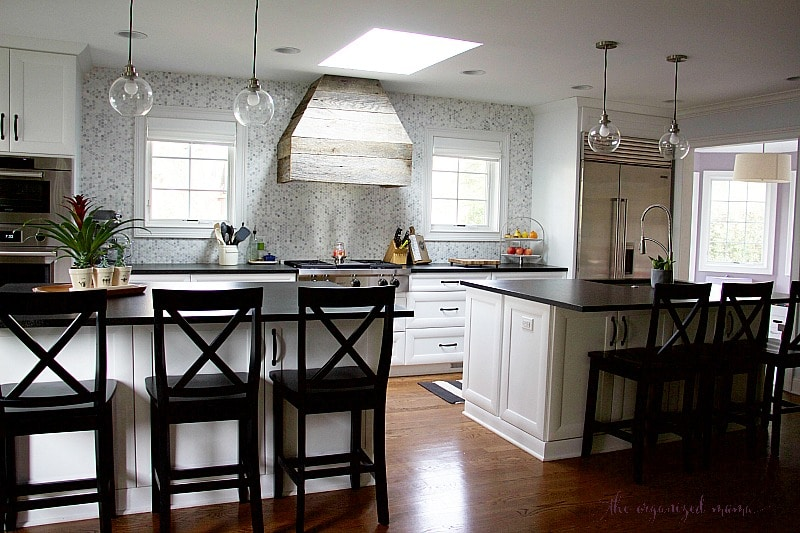 Confessions Of A White Kitchen: The Good, The Bad, And The Finger Prints