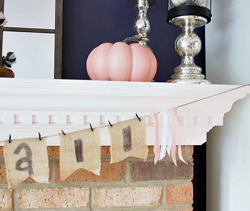 6 Easy Fall Decor Tips For Your Home