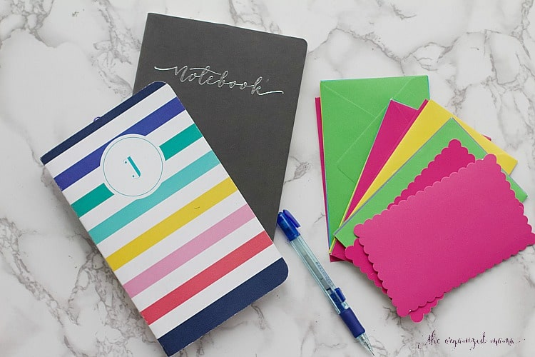 How To Quickly Organize Papers