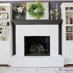 Modern Farmhouse Living Room Reveal: One Room Challenge