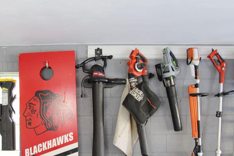 Professional Organizer Shares Her Tips For How To Create Effective Garden Tool Storage Using Products From